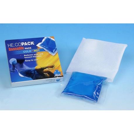 Pack chaud froid Réutilisable 14 X 20 CM